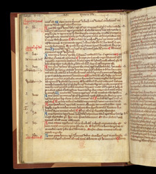 Chronicle Of Hagnaby Abbey, 1154-1162